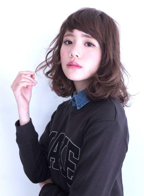 ラフカールミディ 【Liike】 http://beautynavi.woman.excite.co.jp/salon/20992?pint ≪…