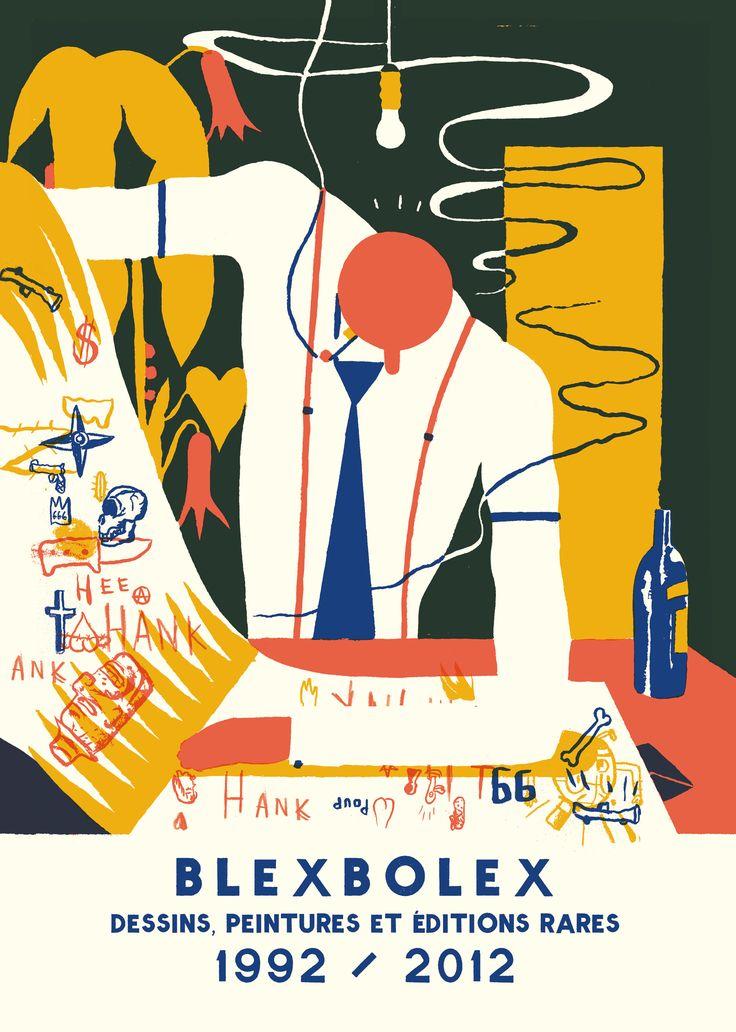 blexbolex - Google Search