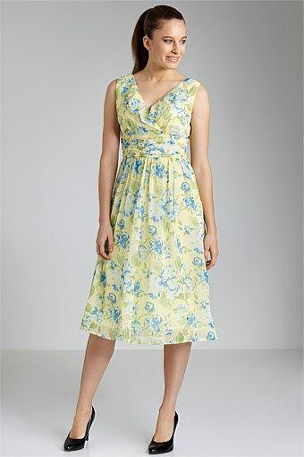 Dresses - Capture Vintage Dress