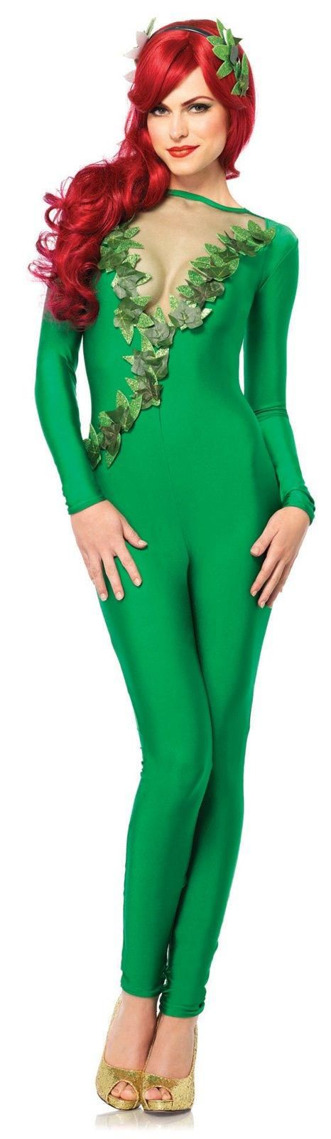 Poison Ivy Vixen Costume from Buycostumes.com $69.99