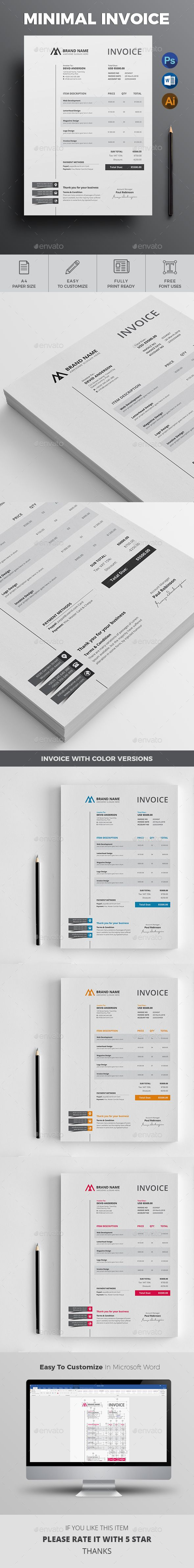 how to create a proposal template in word%0A  Invoice  Proposals  u     Invoices  Stationery