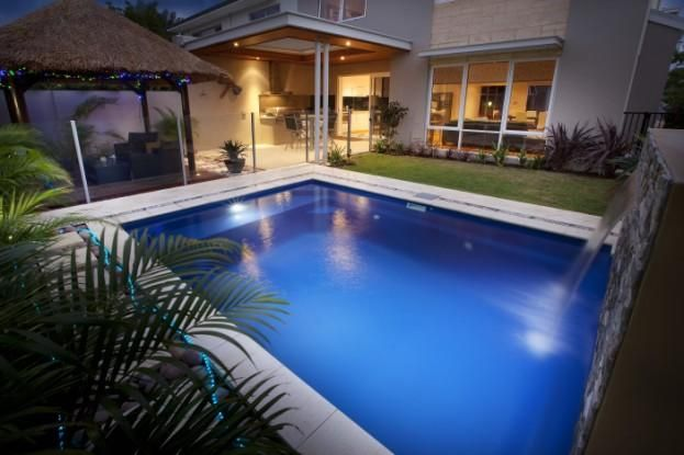 1000 Images About Plunge Pool On Pinterest The Smalls Swimming Pool Construction And Water