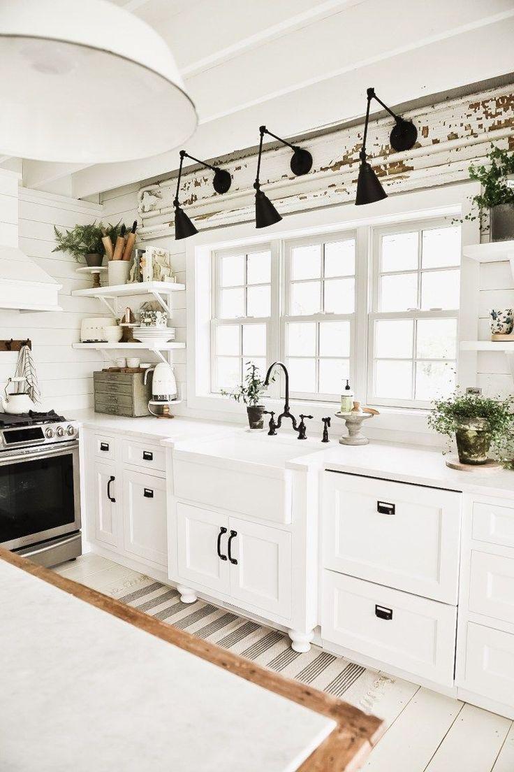 New Kitchen Wall Sconces Over The Sink Minimalist Kitchen Design