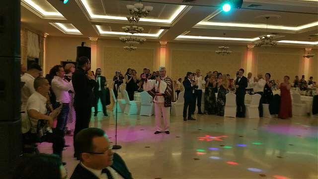 Stiri Botosani - Monitorul de Botosani - Actualitate Deputatul+Roman+si-a+maritat+fata 18 Iul 2016