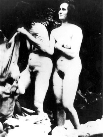 Jewish Woman Nude 47