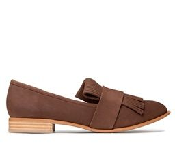 Filippe - Loafer from Mi Piaci. Also comes in black :)