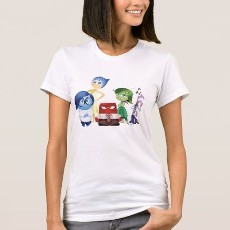 So Many Feelings T-Shirt - tap, personalize, buy right now!
