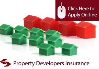 Professional Indemnity Insurance for Property Developers