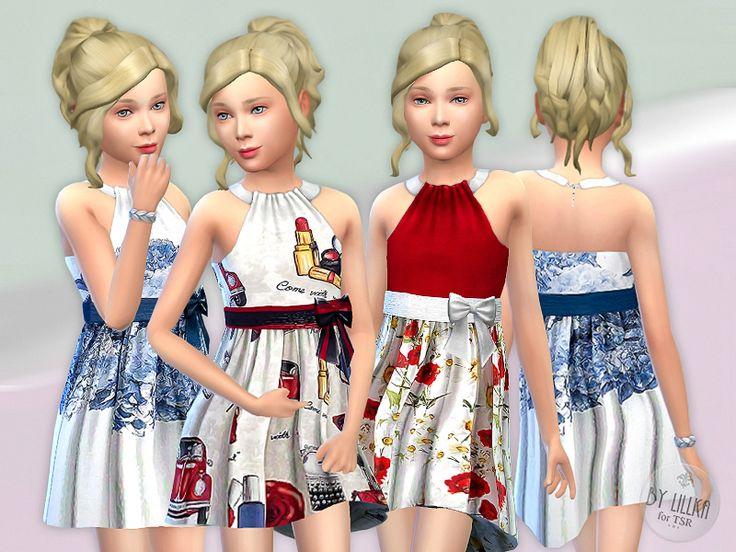 Lillka Designer Dress Collection