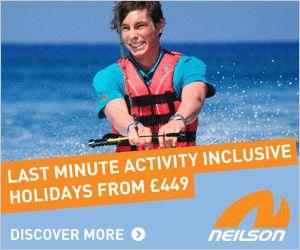 bargain holiday deals
