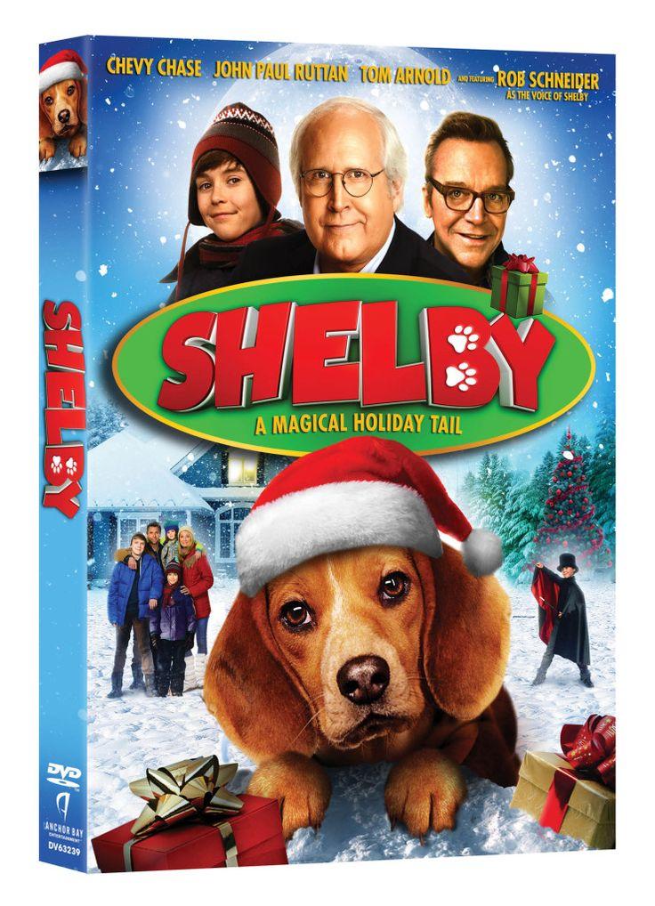 the dog who saved christmas hallmark commercial 2015