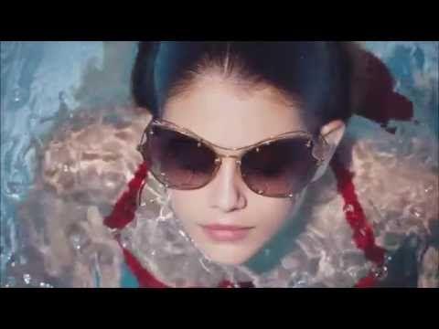 Cindy Crawford's daughter stars in new Miu Miu film | Dazed