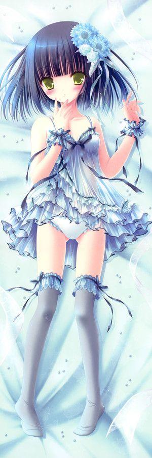 Tinkle (Artist): blue