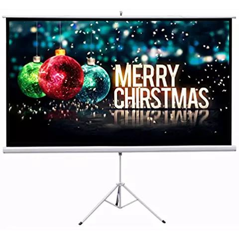 Projector Screen #ProjectionScreens #OfficeProducts #VideoProjector
