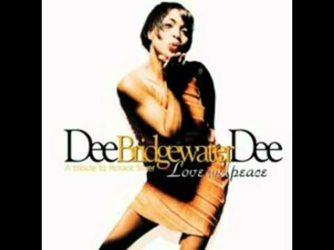 Dee Dee Bridgewater - Song For My Father, I so love this song and Ms. Bridgewater!!