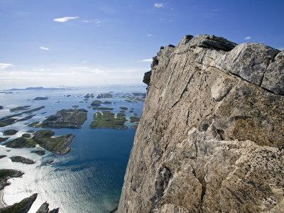 Nordland, Helgeland, Rodoy Island. #Norway by Mark Hannaford