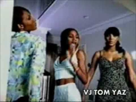 The Braxtons - The Boss - YouTube