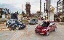 2012 Honda CR-V, 2013 Mazda CX-5, and 2013 Ford Escape - 2012/2013 Compact Crossover SUV Comparison - Motor Trend