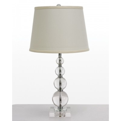 Cirque Table Lamp  www.selecthomeaccents.com