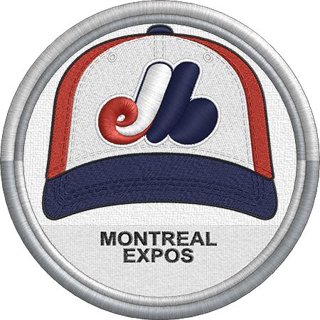 Montreal Expos cap - hat - MLB - National League - Major League Baseball