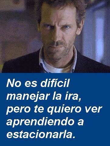 〽️ Dr. House