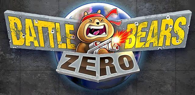 Battle Bears Zero v1.1.0 APK Free Download - APK Classic
