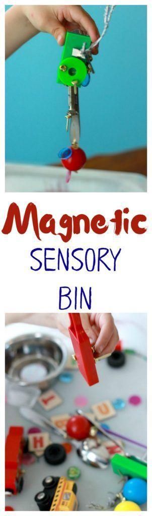 how to support sensory play in kindergarten