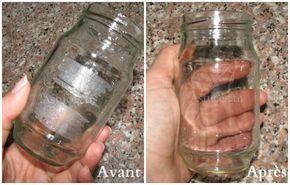 Comment enlever la colle des étiquettes de pots en verre ? noté 3.71 - 14 votes Bien souvent, il reste des traces de colle quand vous enlevez l'étiquette d'un pot en verre ou d'un pot de bébé. Dans ce cas-là, grand-mère vous suggère l'huile! Il vous faut : – de l'huile (d'olive, de tournesol, essentielle…)...
