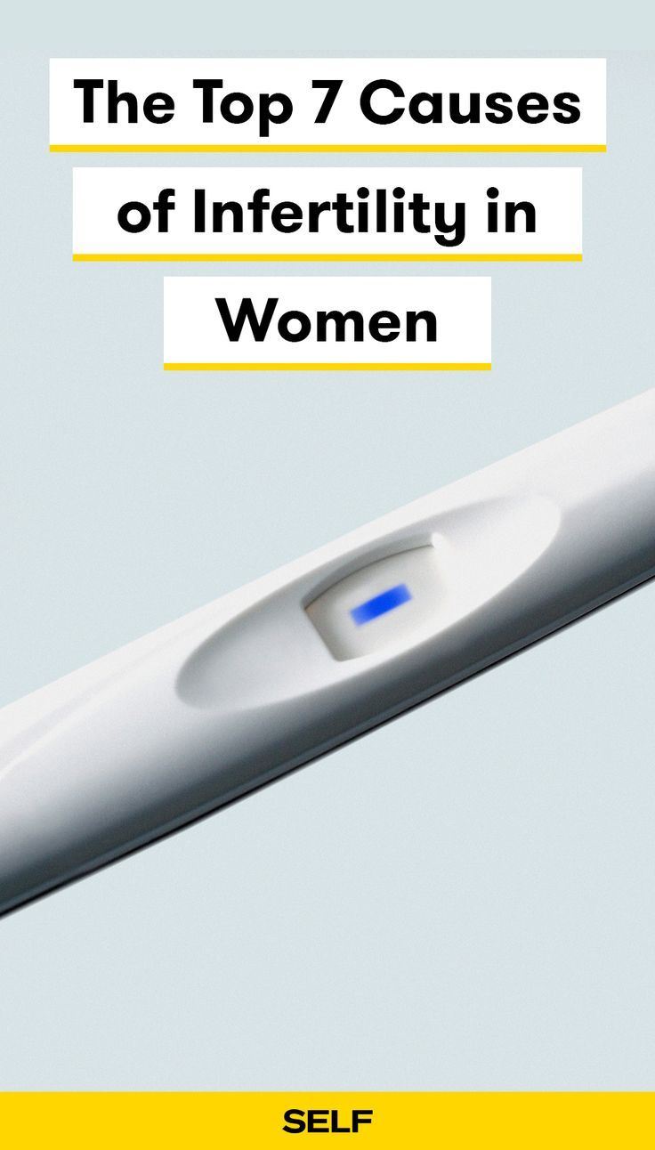 Trying to get pregnant isn't easy. Signs of infertility can show up early in life depending on your lifestyle. Watch for the signs and be aware if you have conditions like PCOS and endometriosis.