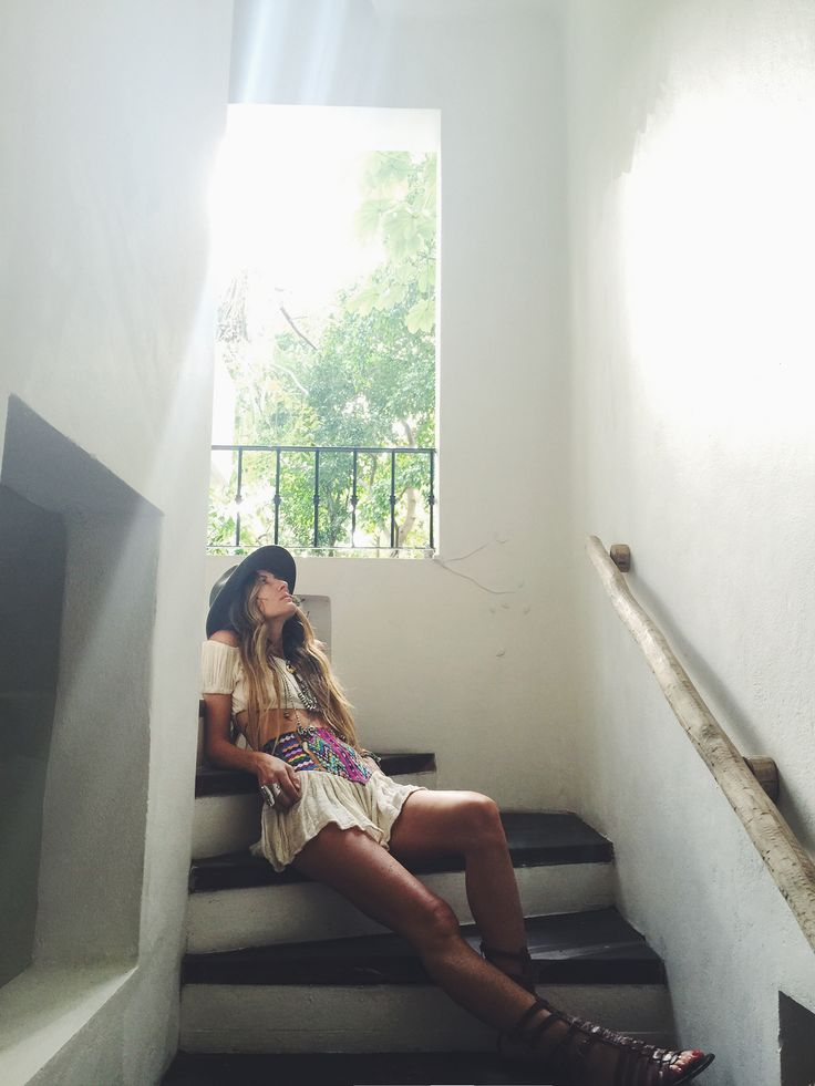 Travel Diary: Tulum + Playa Del Carmen | Jen's Pirate Booty