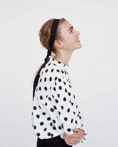 Pin En All About Zara
