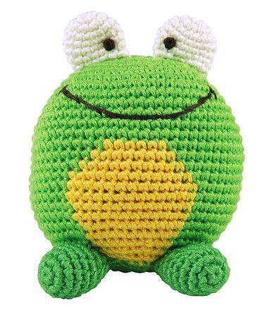 Dandelion Roly Poly – Frog | $18.99 http://www.littlepeepsclothing.com.au/dandelion-roly-poly-frog/