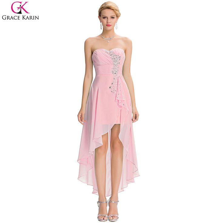 Mejores 79 imágenes de Bridesmaid Dresses en Pinterest | Vestidos ...