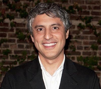 Religious scholar, Reza Aslan