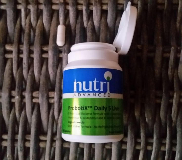 Nutri Advanced  make sure their products are manufactured to the highest possible standard so each...