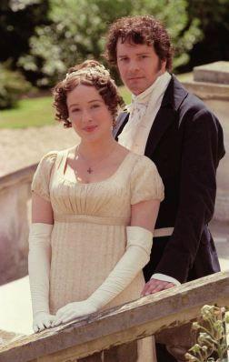 Mândrie și prejudecată, de Jane Austen   Răsfrângeri