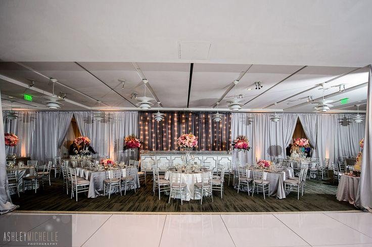 Baltimore Wedding Venue- Harbor Tower Events at Legg Mason Tower