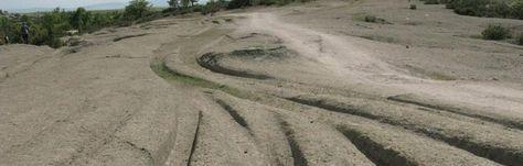 """Russische geoloog: """"Oude beschaving reed 14 miljoen jaar geleden met grote terreinwagens door Turkije"""" - http://www.ninefornews.nl/russische-geoloog-oude-beschaving-reed-14-miljoen-jaar-geleden-met-grote-terreinwagens-door-turkije/"""