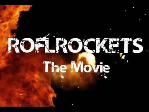 ROFLROCKETS: The Movie (Metal Gear Online Machinima)