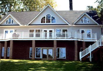 Luxury Lake Home Modular Home Exteriors Luxury Lake Lakes See More