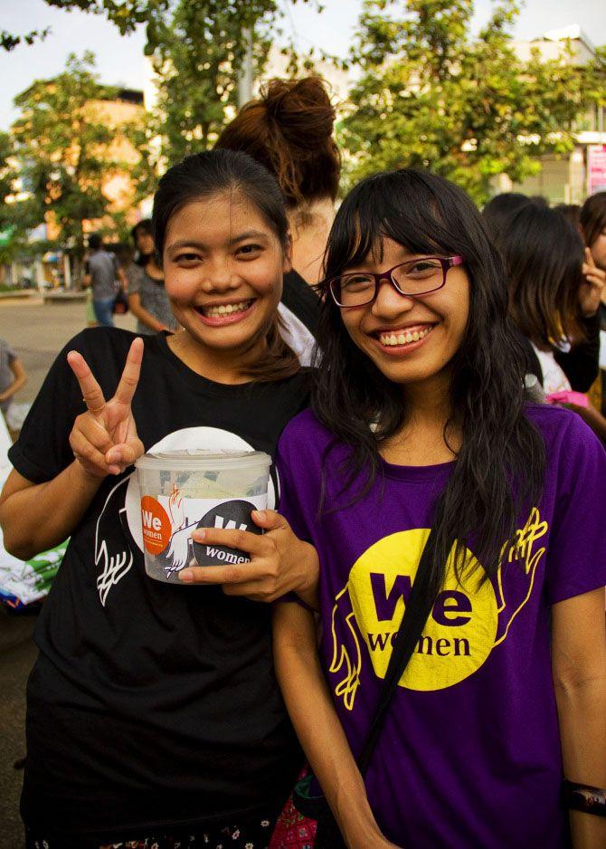 Giving: We Women Foundation Strives Toward Higher Education | Drink Soma Blog | Creating Positive Change in Burma