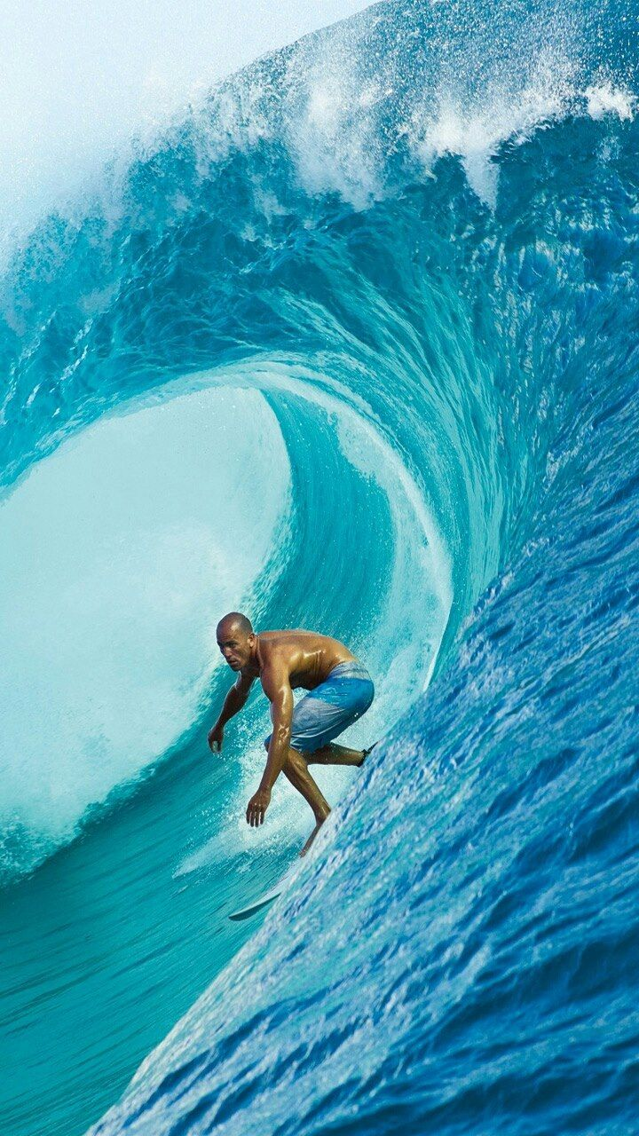 //Kelly Slater born 11 February 1972, Cocoa Beach, Florida, U.S. #surfing