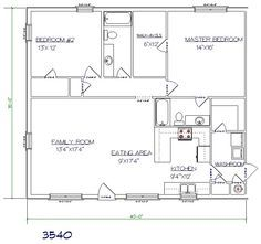 39 best images about shop house on pinterest eat in for Tri steel home plans