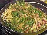 Rachel Ray's Renaissance of Tuna Casserole - I actually really like this dish.