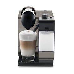 De'Longhi Lattissima Plus Nespresso Capsule Espresso/Cappuccino Machine - Bloomingdale's Exclusive
