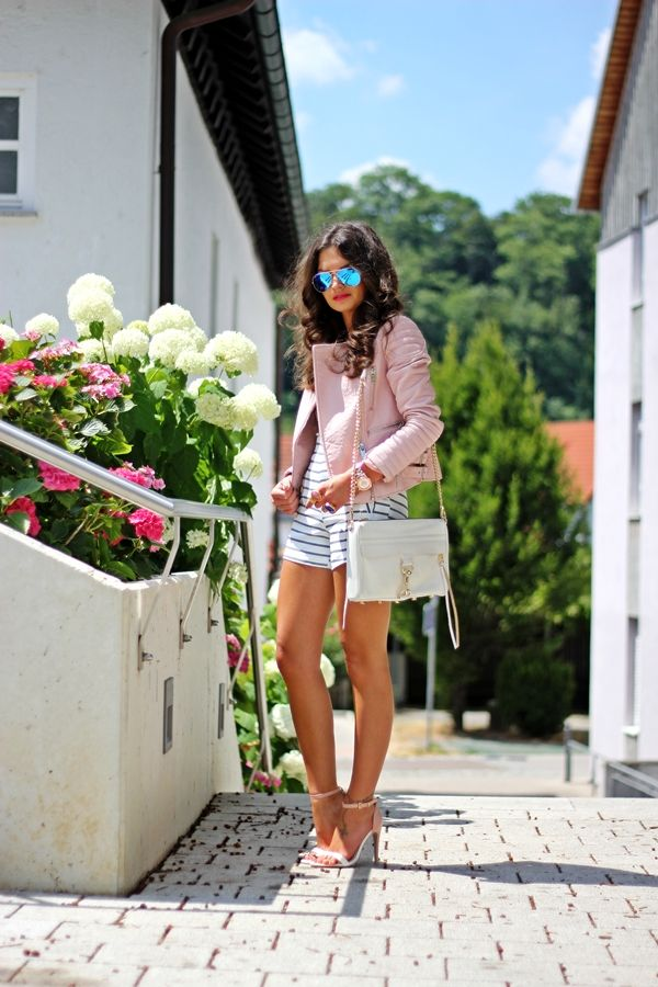 pastel marine outfit - FashionHippieLoves