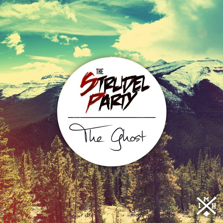 The ghost https://soundcloud.com/thestrudelparty/the-ghost