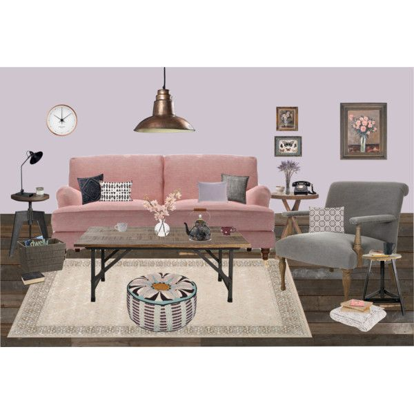 calm space by chrylou on Polyvore featuring interior, interiors, interior design, home, home decor, interior decorating, Chehoma, Orwell and Goode, CB2 and Safavieh