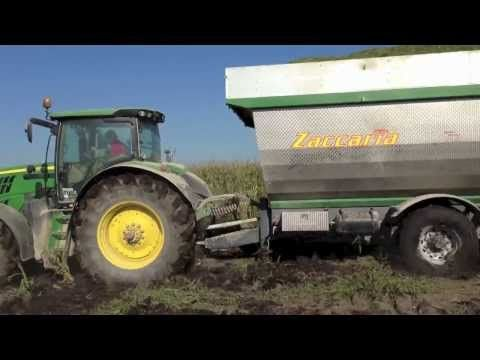 Exciting Vehicle | FENDT 939 vs JOHN DEERE 6210R