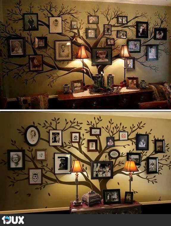 Wunderschöner Stammbaum